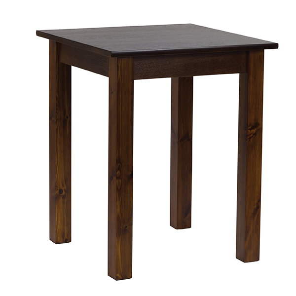 Dining Furniture Manufacturers: Square Restaurant Dining Table
