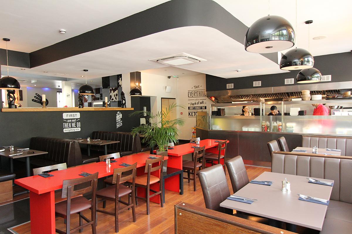 furniture manufacturers uk the banc restaurant contract furniture manufacturers
