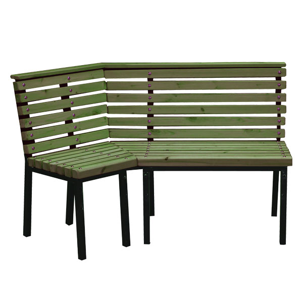 Outdoor bench seating contract furniture manufacturers - Made to measure bench seating ...